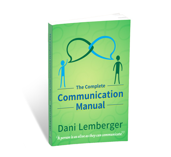 Complete Communication Manual Book
